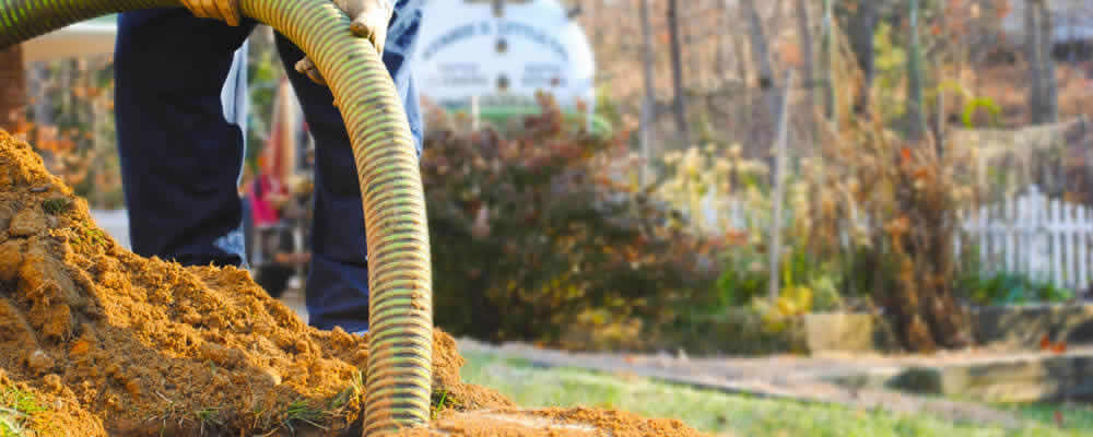 septic tank cleaning in Chandler AZ