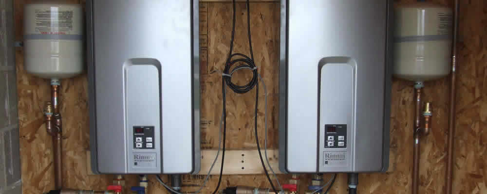 water heater repair in Chandler AZ